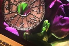 17Vilinski krog - ohranjevalnik zaslona