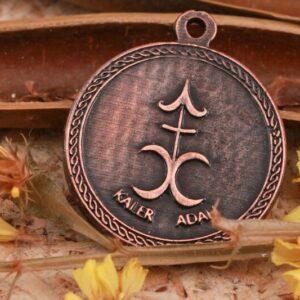 Amulet Sreča - Kaler Adali