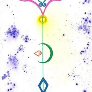 Osebni Vilinski Simbol
