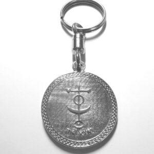 Obesek za ključe - Uspeh