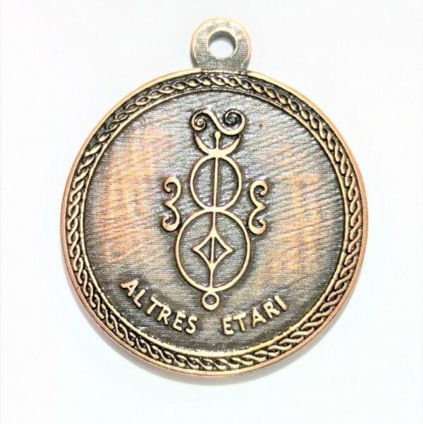 Amulet Bogastvo, Blaginja, Blagostanje - Altres Etari