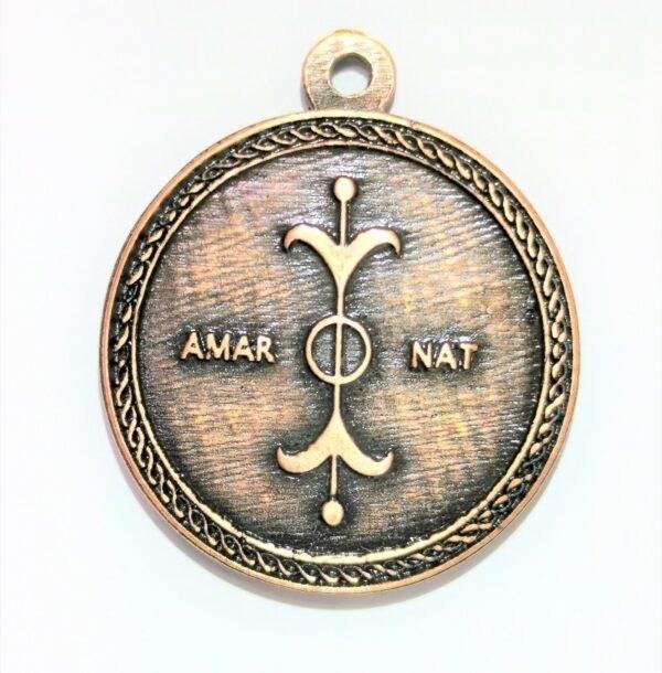 Amulet Ljubezen - Amar Nat