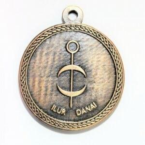 Amulet Nov začetek - Ilur Danai