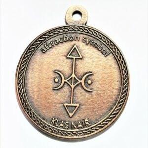 Amulet Pogum - Klas Nair