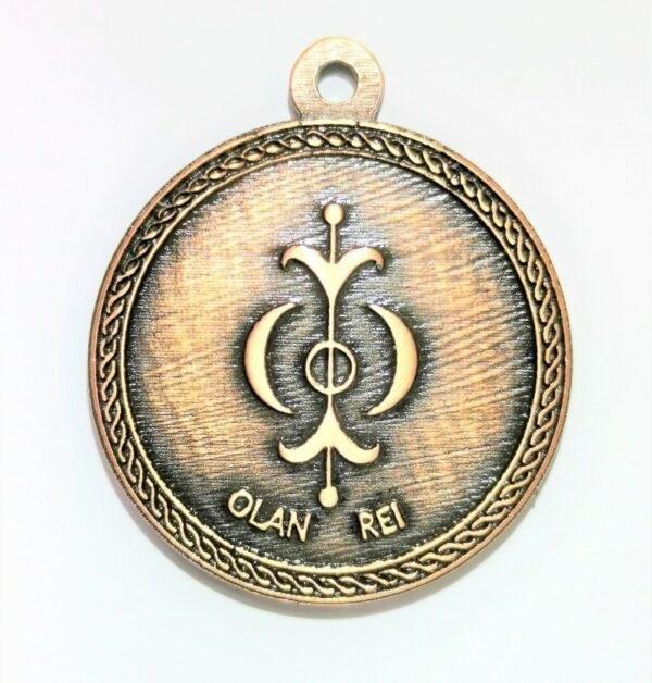 Amulet Zdravje - Olan Rei