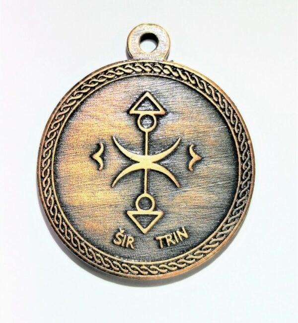 Amulet Zmanjševanje - Shir Trin