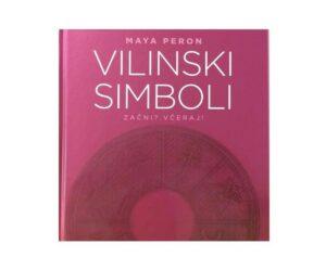 Knjiga Vilinski Simboli - Začni? Včeraj!