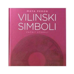 Knjiga Vilinski simboli