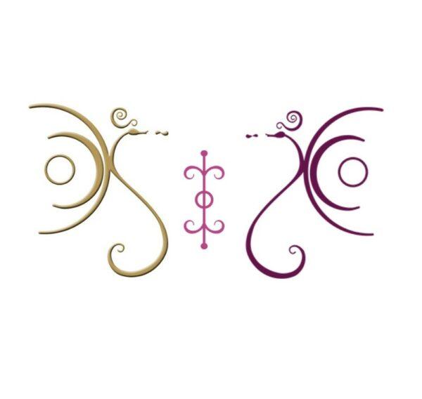 Osebni - partnerski Vilinski Simbol