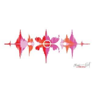 Zvok v sliki - Ljubezen - Vilinski Simboli