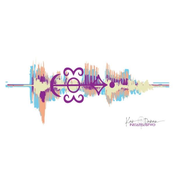 Zvok v sliki - Prijateljstvo - Vilinski Simboli