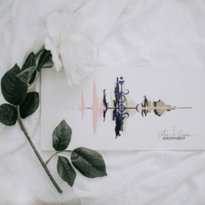 Zvok v sliki - Kreativnost - Vilinski Simboli